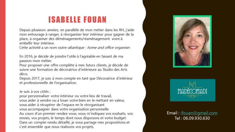 Isabelle Fouan